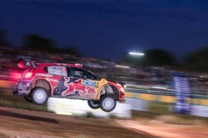 16,5 tysiąca euro kary dla czołówki WRC