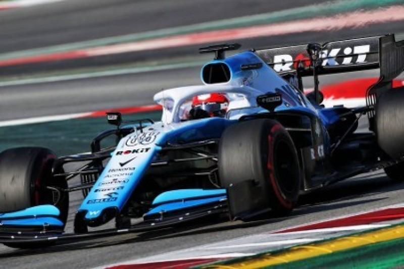 Drugi debiut Kubicy w Formule 1