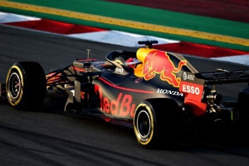Najlepszy samochód Red Bull Racing