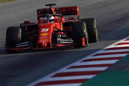 """Timo Glock: """"Keine Ausreden mehr"""" für Vettel und Ferrari"""