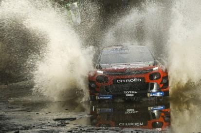 """Citroen-Teamchef stellt klar: WRC """"muss 2022 elektrisch werden"""""""