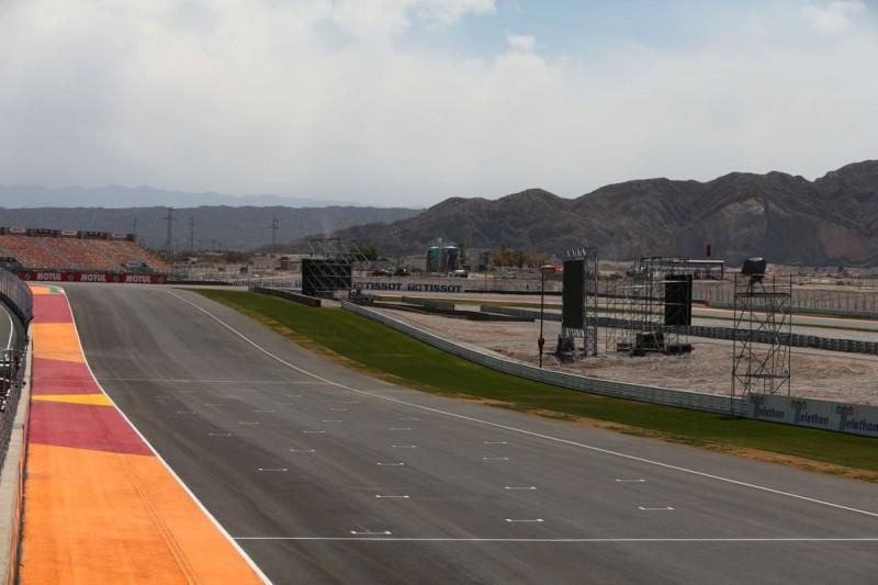 San Juan: Künftig IndyCar-Rennen in Argentinien?