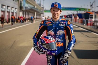 Philipp Öttl nur auf Platz 23: Über 47 Sekunden Rückstand beim Moto2-Debüt