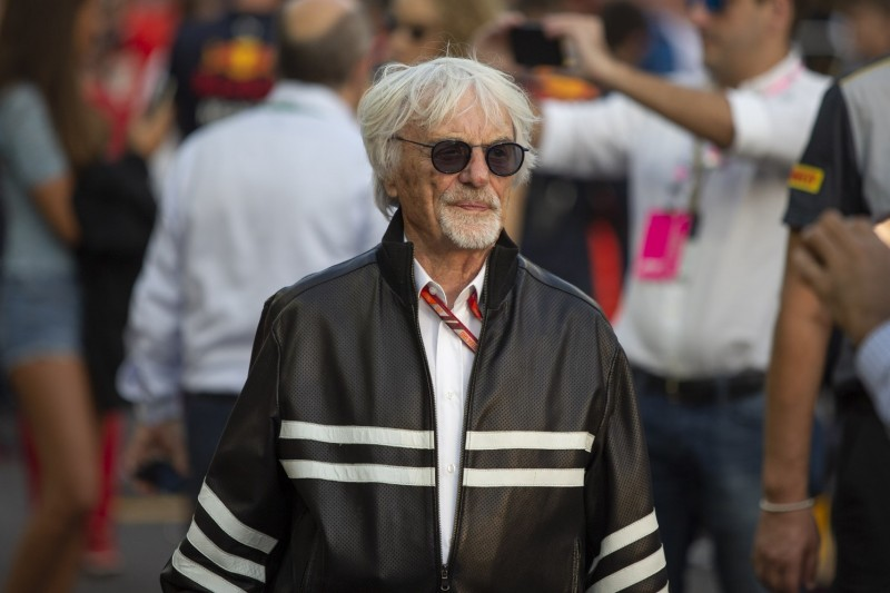 "Bernie Ecclestone: Formel-1-Comeback unter Liberty ""wäre ein Fehler"""
