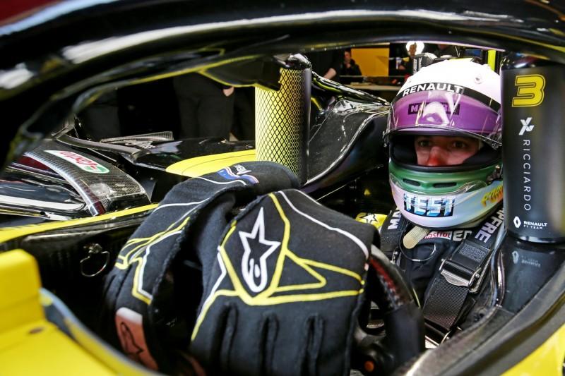 Nach Red-Bull-Abschied: Ricciardo setzt auf Ronaldo-Manager