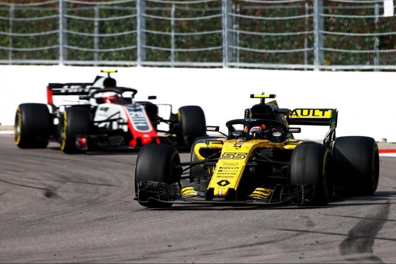 """Renault übt scharfe Kritik: """"Wirst ohne B-Team nicht mehr gewinnen können"""""""