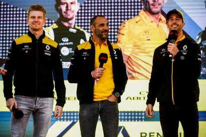 Sergio Perez glaubt: Hülkenberg wird Ricciardo bei Renault schlagen