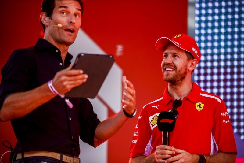 """Ferrari-Name enthüllt: Sebastian Vettel nennt Formel-1-Auto 2019 """"Lina"""""""