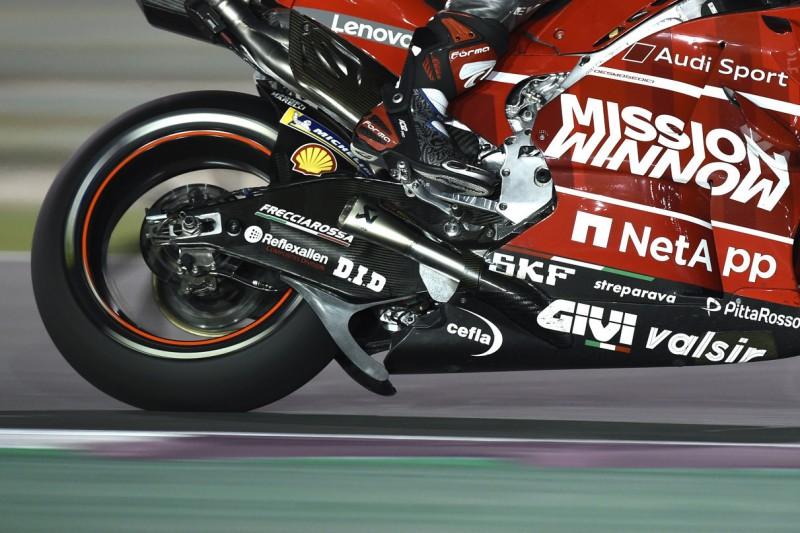 Entscheidung über Ducati-Winglet soll noch vor Argentinien fallen