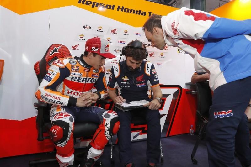 """Alberto Puig nach Katar zufrieden: """"Honda hat oberstes Ziel erreicht"""""""