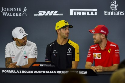 Vettel gegen Hamilton: Vorteil Ferrari beim Saisonauftakt in Melbourne?