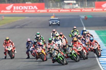 Superbike-WM 2019 Buriram: TV-Übertragungen & Livestream