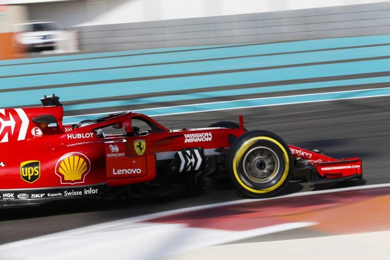 Power durch Benzin: 21 Prozent von Ferraris Motoren-Gewinn durch Shell
