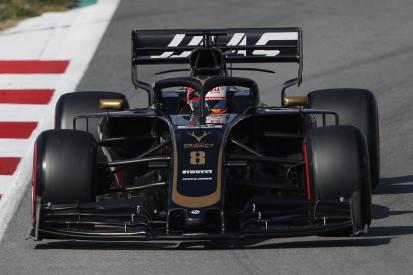 Unglücksstrecke Melbourne: Haas hofft in diesem Jahr auf das nötige Glück