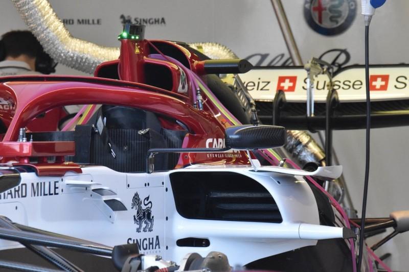 Formel-1-Technik: Die ersten Updates der Saison 2019