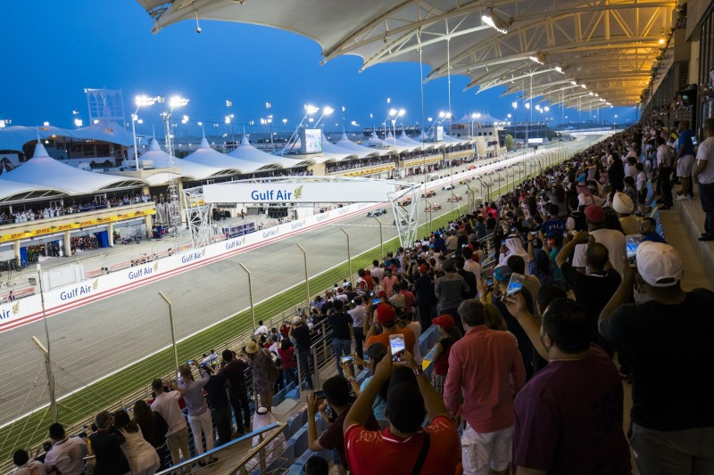 Drei Jahre Haft nach Grand-Prix-Protest? Formel 1 untersucht Fall in Bahrain
