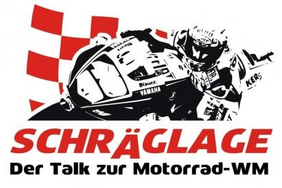 Hol dir den Podcast: Schräglage - Der Talk zur Motorrad-WM