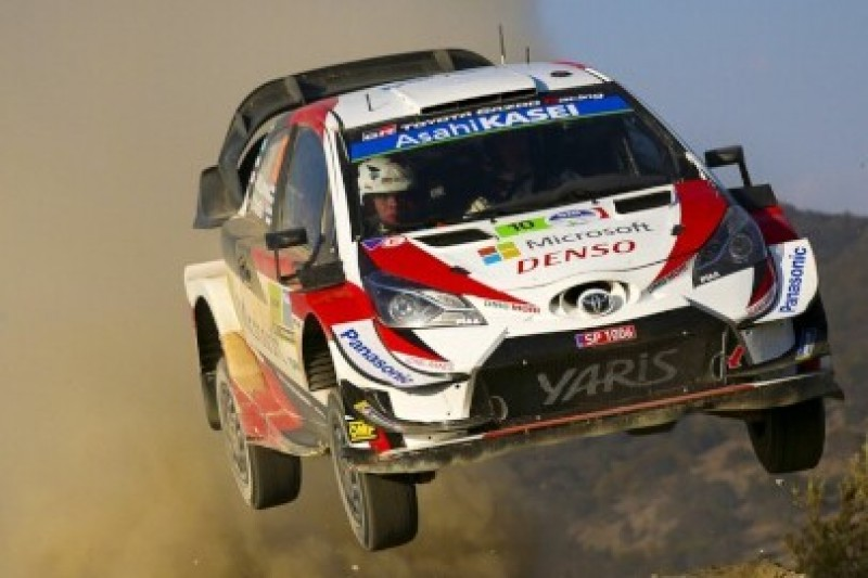 Toyota sprawdzi nowe alternatory