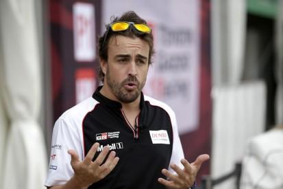 """Alonso von Sebring begeistert: Rennen werden """"magisch"""""""
