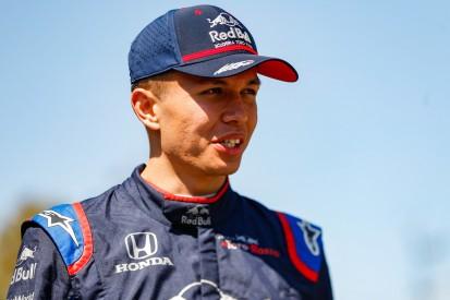 Alexander Albon: Glaube an Formel-1-Chance war schon tot