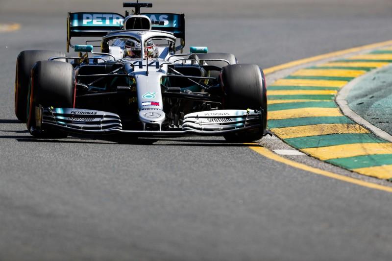 """Cyril Abiteboul: """"Mercedes das Team, das es zu schlagen gilt"""""""