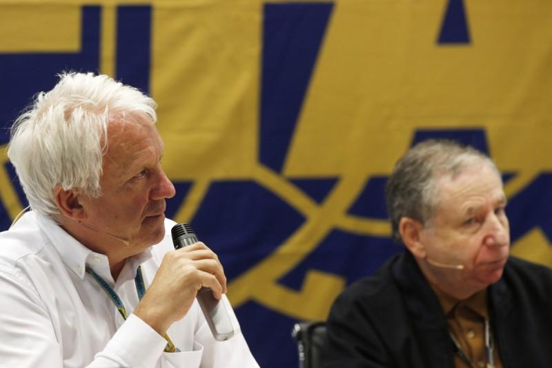 Suche nach Whiting-Nachfolger: FIA und Teams arbeiten eng zusammen