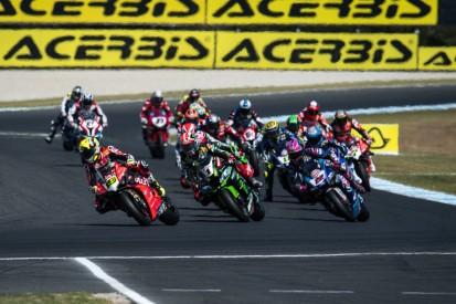 Superpole-Rennen wird aufgewertet: Siege gehen in die Statistik ein