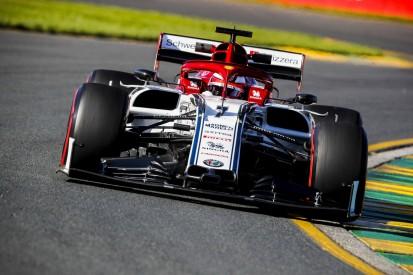 "Alfa Romeo auf P6: Kimi Räikkönen dennoch ""nicht aufgeregt"""