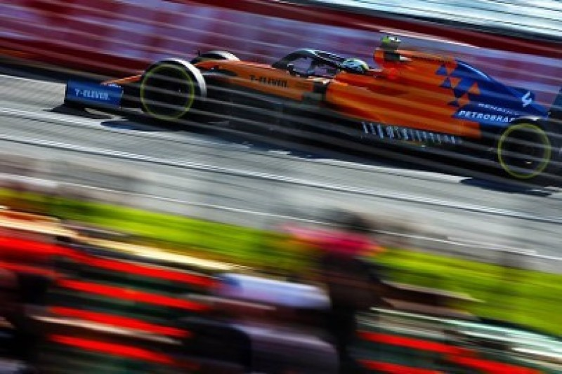 W marcu zespoły poznają nowe przepisy F1 na sezon 2021