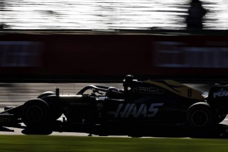 Chętni na F1