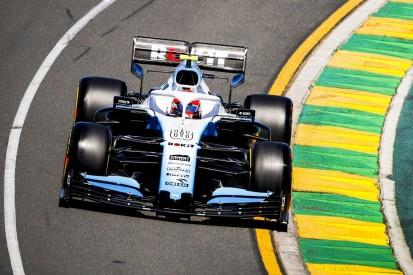 Williams abgeschlagen Letzter: Das neue Minardi der Formel 1
