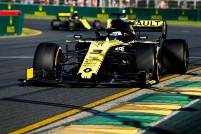 """Ricciardo um 0,070 Sekunden geschlagen: Hülkenberg """"richtig schnell"""""""