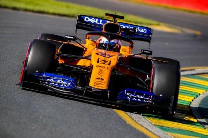 Schluss mit kessen Sprüchen: McLaren endgültig im Mittelfeld angekommen