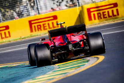 """Charles Leclerc sieht noch keine Ferrari-Krise: """"Sind nicht voll gefahren"""""""