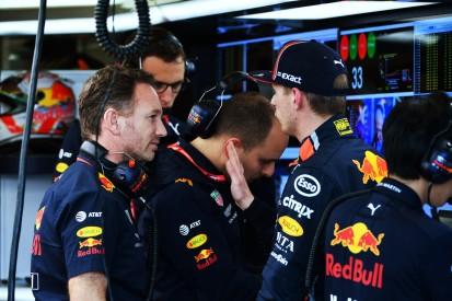 Chassiswechsel bei Verstappen, Haas zieht ersten Joker