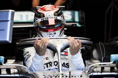 Formel-1-Training Australien: Mercedes auch am Samstag souverän