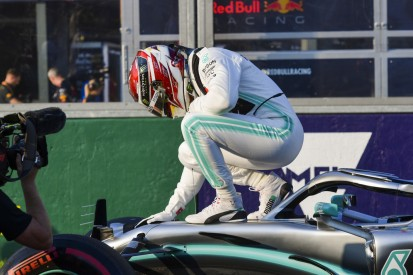 """""""Ein echter Schock"""": Lewis Hamilton von Mercedes-Stärke überwältigt"""