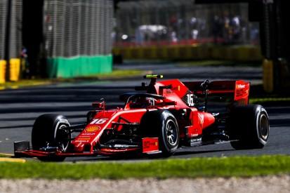 """Leclerc nach Niederlage gegen Vettel stocksauer: """"Nur selbst schuld"""""""
