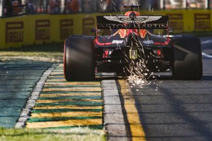 """""""Sehr unschöne Überraschung"""": Red Bull hadert mit Rückstand auf Mercedes"""