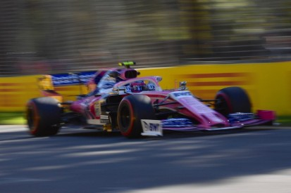 Stroll ärgert sich über Grosjean: Verkehr versaut Q2-Einzug