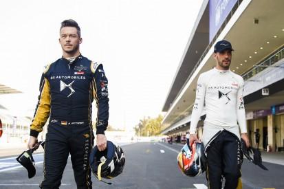 """Andre Lotterer hat Formel-E-Titel nicht abgeschrieben: """"Weiterkämpfen!"""""""