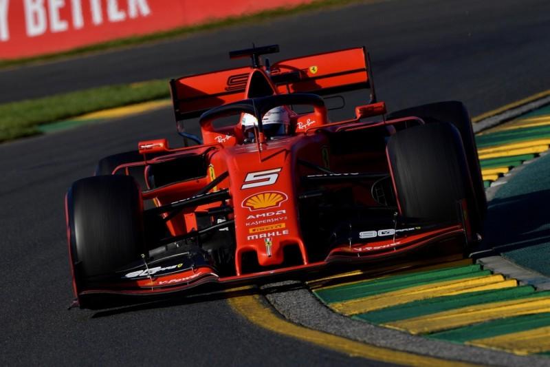 Rennen: Grand Prix von Australien 2019 im Liveticker!