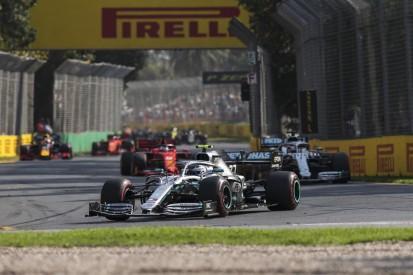 Stimmen Sie ab: Wer waren in Melbourne die besten Fahrer?