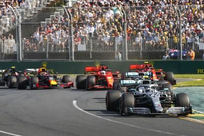 GP Australien: Valtteri Bottas gewinnt Formel-1-Saisonauftakt 2019!