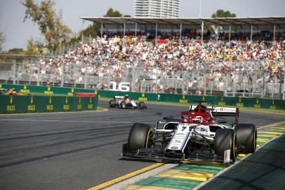 """Kimi Räikkönen mit Alfa Romeo auf P8: """"Das Auto hatte guten Speed"""""""