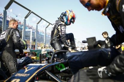 Haas-Drama wiederholt sich: Grosjean nach Boxenpanne K.o.