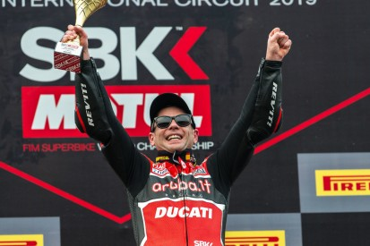 Alvaro Bautista auch auf der Ducati-Angstrecke in Thailand unschlagbar