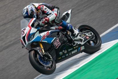 """Markus Reiterberger (BMW): """"Der Topspeed der Ducatis ist wirklich brutal"""""""