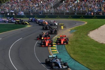 Nach Gerangel am Start: Charles Leclerc macht Sebastian Vettel keinen Vorwurf