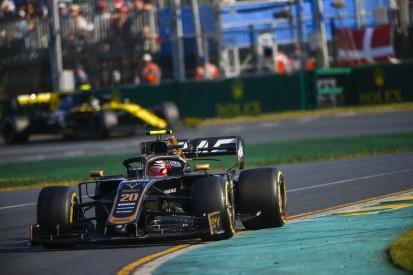 """Haas mit Magnussen """"Best of the Rest"""" auf P6: """"Das Positive überwiegt"""""""
